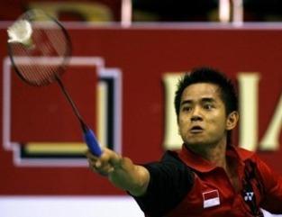 Andre Kurniawan