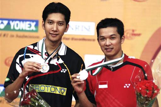 India Badminton