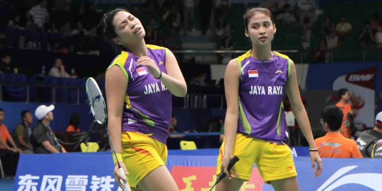 pemain badminton