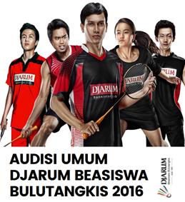 Audisi-2016